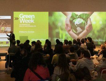 UNO DEGLI INCONTRI GREEN WEEK 2016