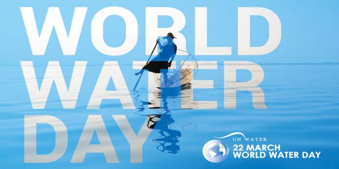 Giornata mondiale dell'acqua 2019: Acqua per tutti