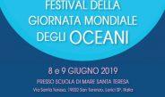 8-9 giugno a San Terenzo festeggiamo la Giornata Mondiale degli Oceani!
