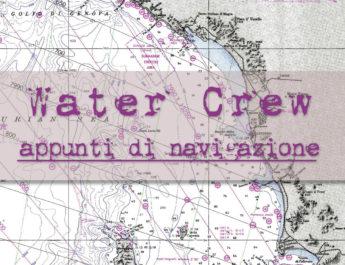 WATER CREW copertina low