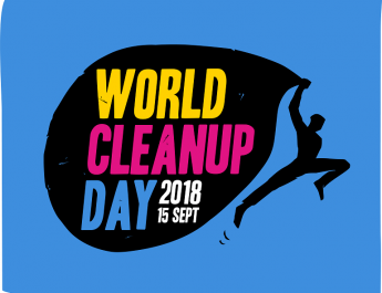World Clean Up 2018