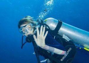 Microplastiche e coralli: si racconta l'ultima vincitrice del nostro bando per tesi