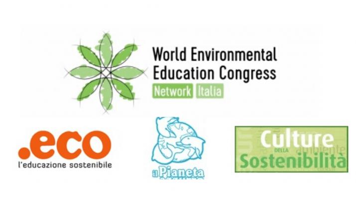 Un gesto d'amore verso il Pianeta: il tuo 5×1000 per l'educazione ambientale