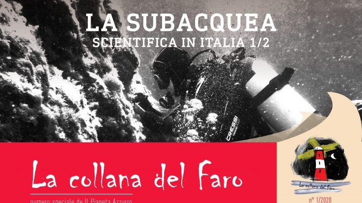 Collana del Faro si fa…in due per festeggiare AIOSS
