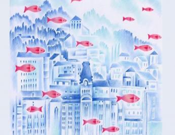 Il Mare in una rima, Il Pianeta Azzurro intervista Chiara Carminati