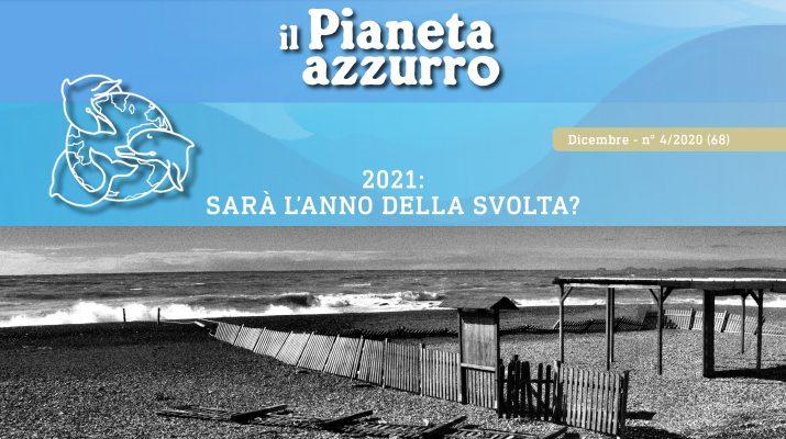 2021: sarà l'anno della svolta?, dicembre – n°4/2020 (68)